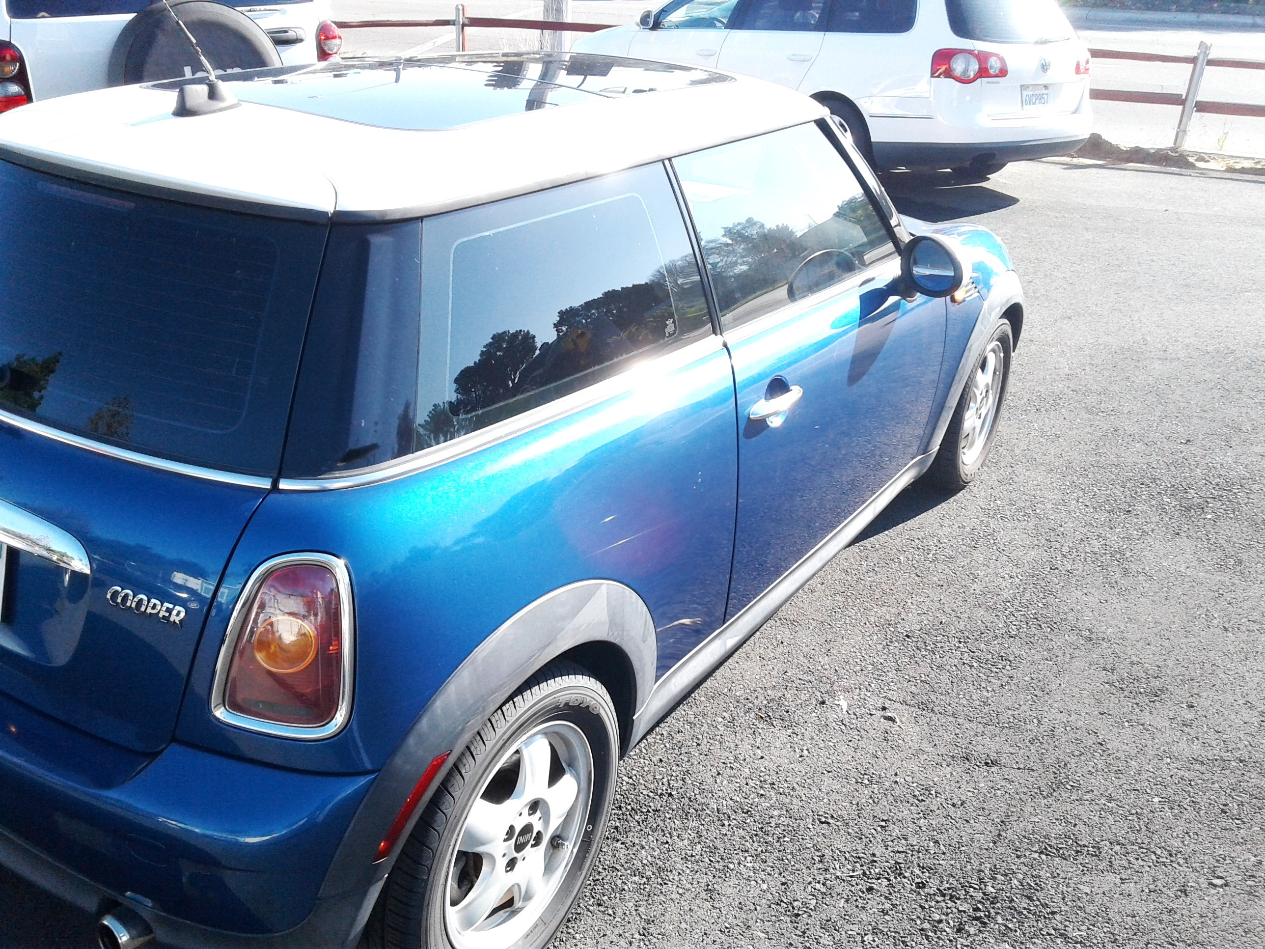 2008 mini cooper automaxmotors usa inc Auto max motors